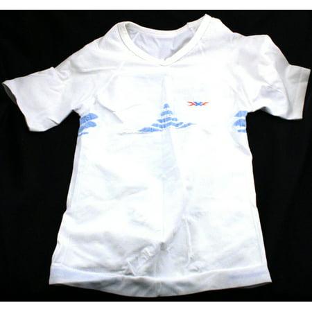 Womens Sampler - x-bionic energizer s/m women short sleeve t msrp $155 base sample new blemished