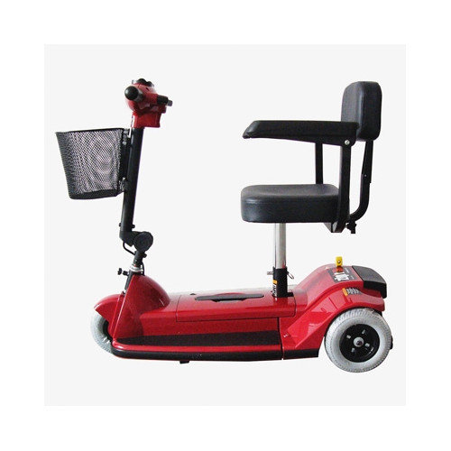 Zip'r Mobility 3 Wheel Compact Scooter