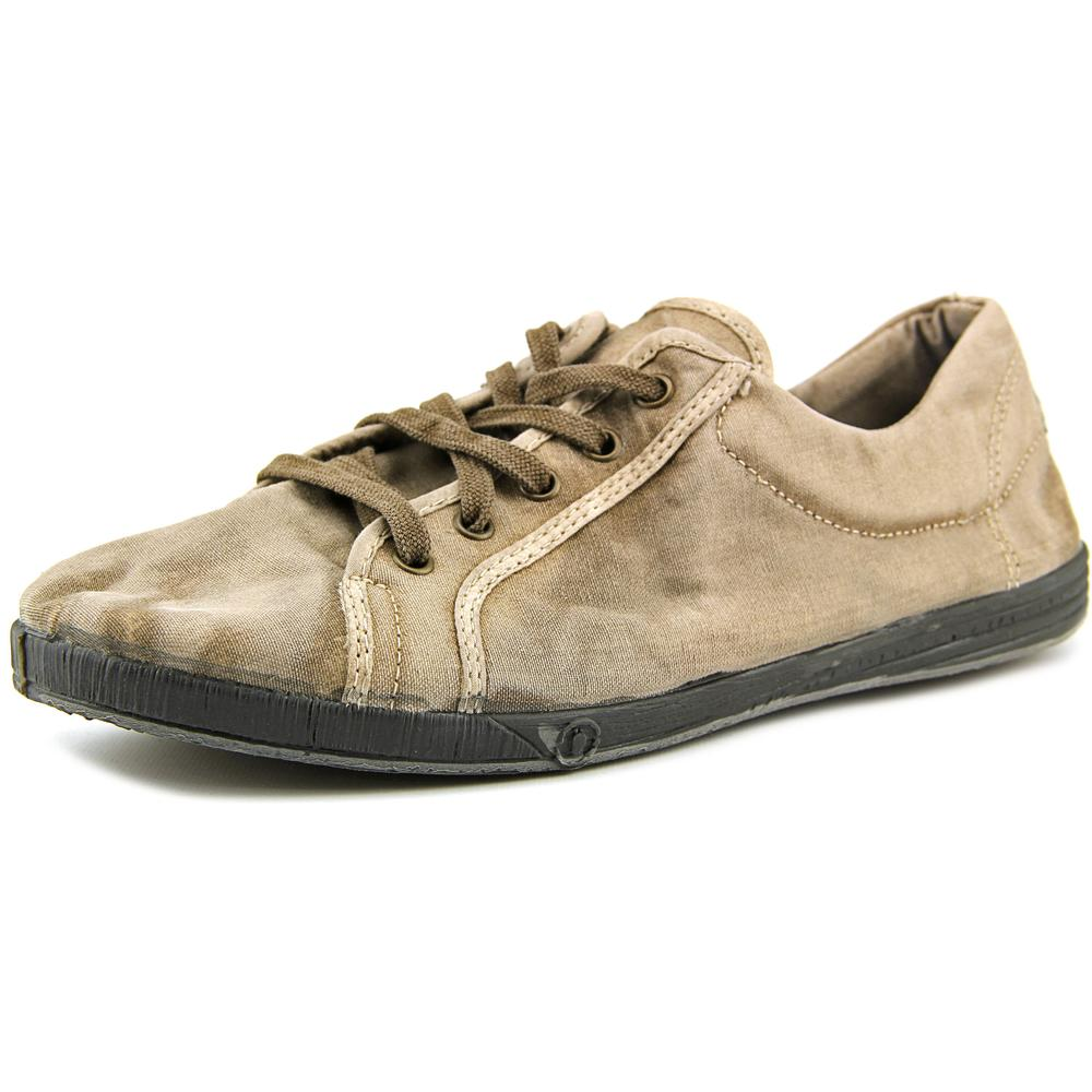 Natural World 2308   Round Toe Canvas  Sneakers