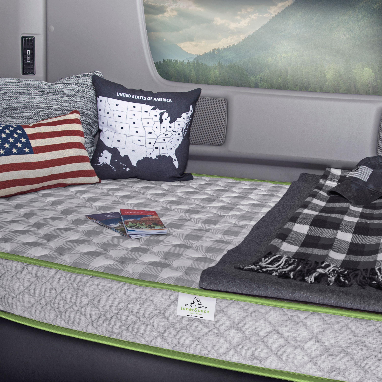 """RV Travel Comfort 5.5"""" Mattress-In-A-Box - Twin - 38 x 75"""