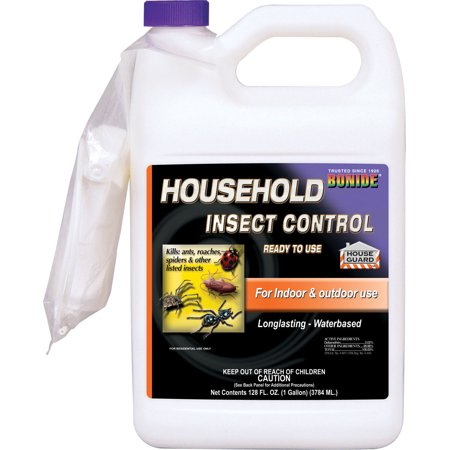Bonide Products Gallon (Bonide Products Inc P-Household Insect Control Ready To Use 1 Gallon )