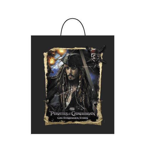 Pirates of the Caribbean Treat Bag