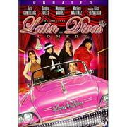 Latin Divas Of Comedy by VIVENDI VISUAL ENTERTAINMENT