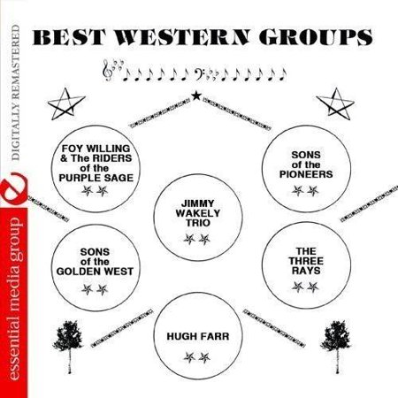 Best Western Groups   Various