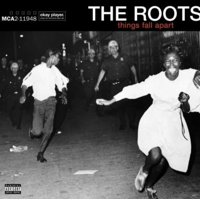 The Roots - Things Fall Apart - Vinyl (explicit)