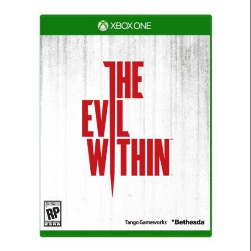 Bethesda The Evil Within - Action/adventure Game - Xbox One (11853)