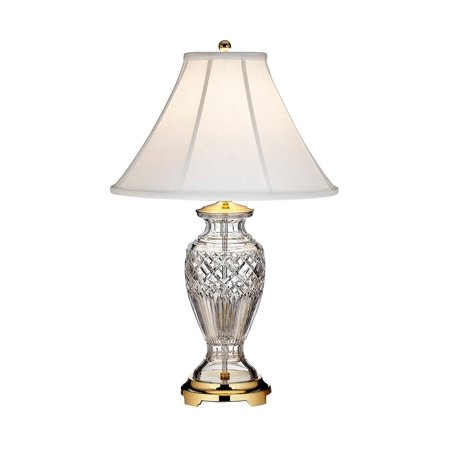 Waterford Master (Waterford Kilmore 27.5in Table Lamp - 40022913 )