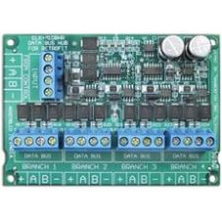 Elk Products M1DBHR Data Bus Hub Retrofit For Existiag 4 Coad Wiriag