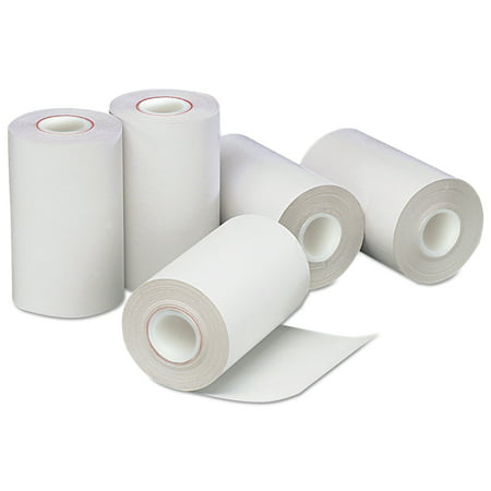 PM Company Direct Thermal Printing Thermal Paper Rolls, 2 1/4