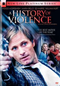 A History of Violence (DVD) by WARNER HOME VIDEO