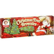 Little Debbie Fall Brownies