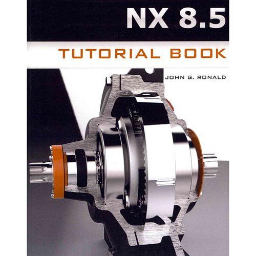 NX8.5 Tutorial Book