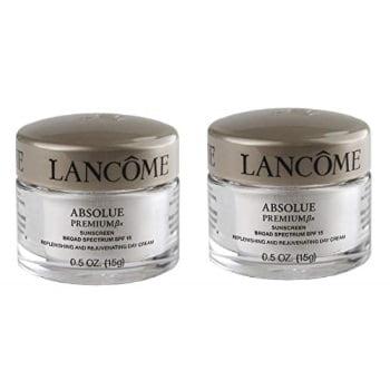 Replenishing Creme - new! lot 2 x Isolue premium bx spf 15 replenishing and rejuvenating day cream, 0.5 oz each