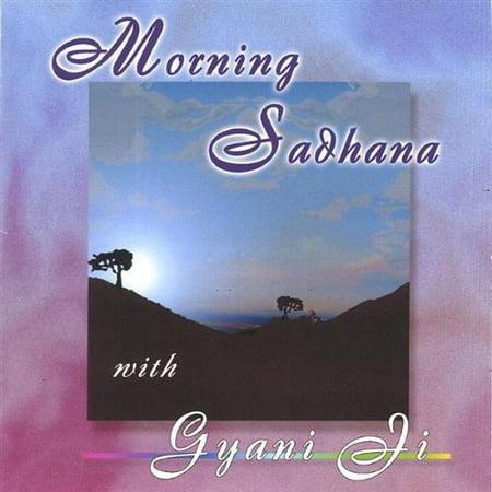 Morning Sadhana With Giani Ji