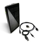Schumacher Electric 1W Portable Solar Station