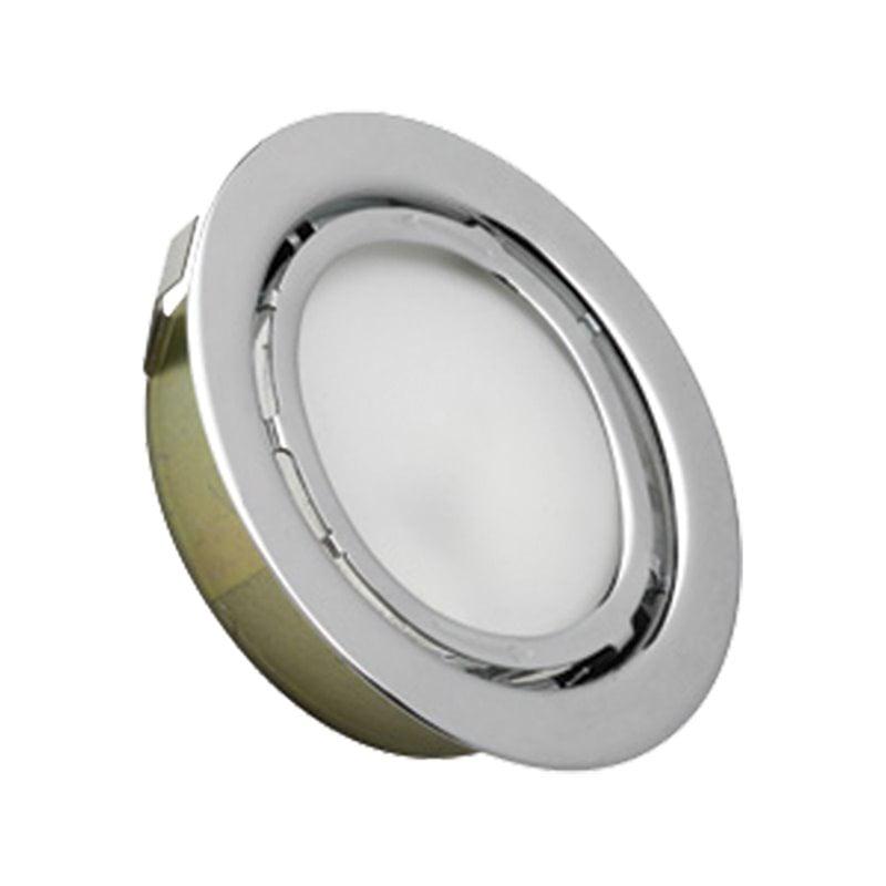 Alico MiniPot Premium Xenon Under Cabinet Lighting in Chrome - image 1 de 1