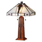 Parker Poppy Table Lamp
