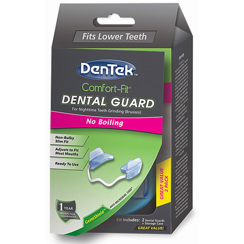 DenTek Comfort Fit Dental Guard
