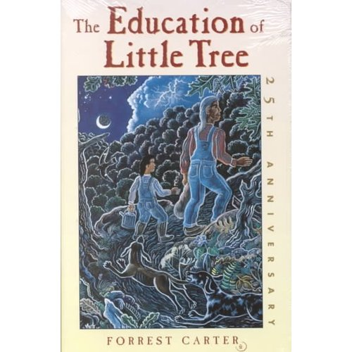 the education of little tree thesis