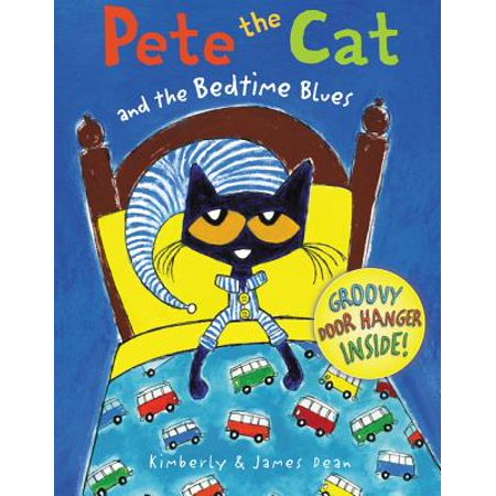 Pete The Cat Toys (Pete the Cat and the Bedtime)