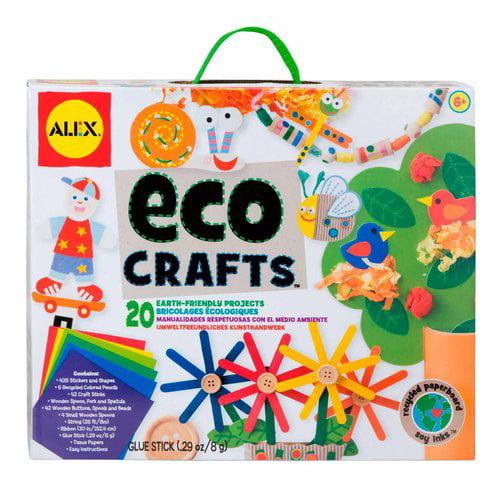 Eco Crafts Kit-