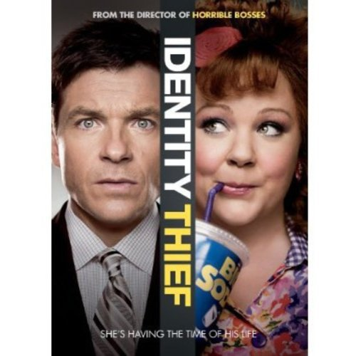 Identity Thief (Rated/Unrated) (Blu-ray + DVD + Digital HD) (With INSTAWATCH) (With INSTAWATCH)