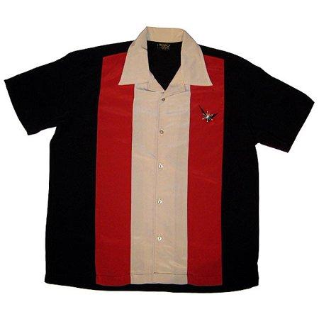 Steady Clothing Triple Tone Retro Shirt Steady Clothing