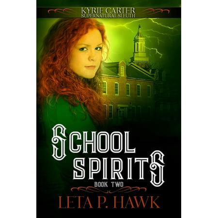 School Spirits - eBook](School Spirit Items Cheap)
