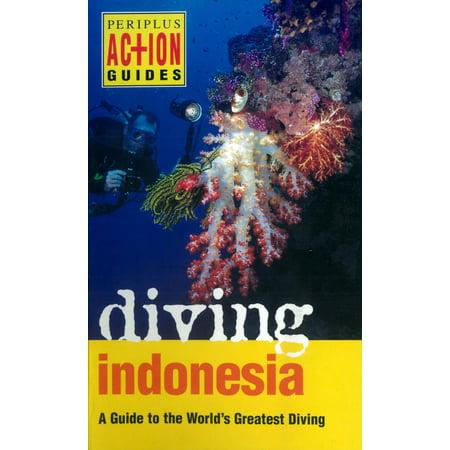 Diving Indonesia Periplus Adventure Guid - eBook