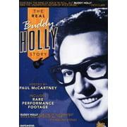 HOLLY B-REAL BUDDY HOLLY STORY (DVD) (DVD)