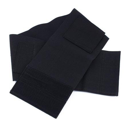 VGEBY Belly Belt,Adjustment waist trainer belt with High Elastic,New Tactics Elastic Belly Band Waist Pistol Gun Holster & 2 Magzine
