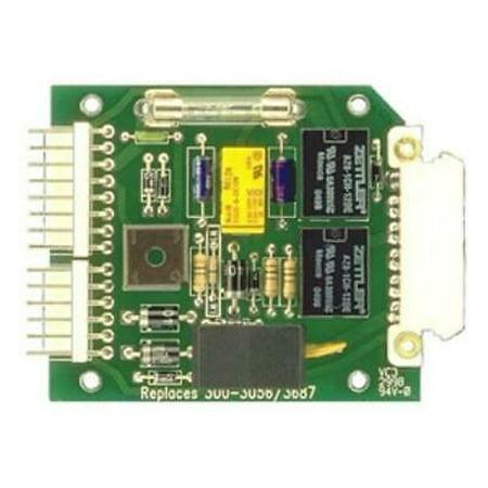 Dinosaur 300-3056/3687 Replacement Generator Circuit Board Generator Circuit Board