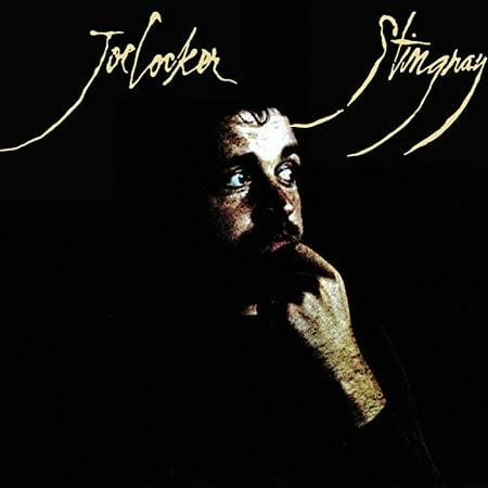 Stingray (CD) (Best Strings For Musicman Stingray)