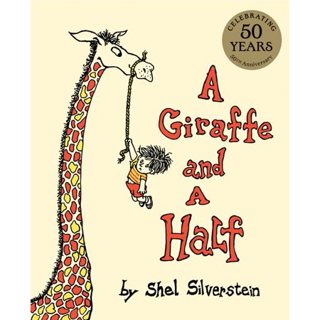 A Giraffe and a Half - Classic Children's Halloween Songs