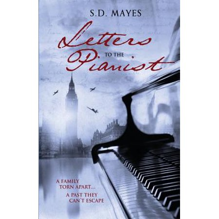 Letters to the Pianist (Best Pianist In History)