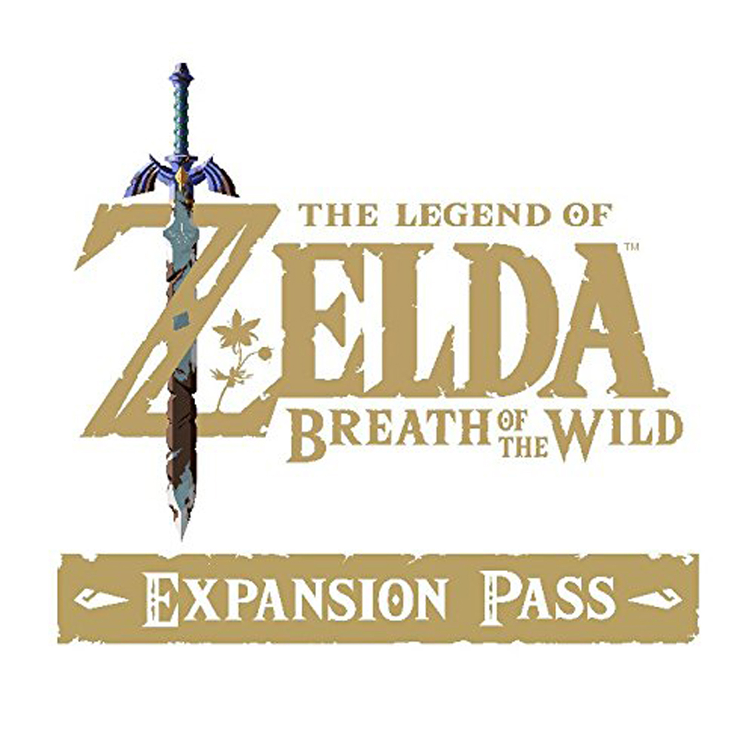 The Legend of Zelda™: Breath of the Wild Expansion Pass (Wii U Only), Nintendo, WIIU, [Digital Download], 0004549666202