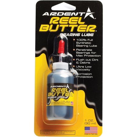 Ardent Reel Butter Bearing Lube, 1 oz