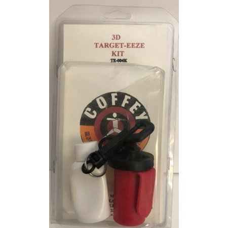 3D Target Eeze Archery Pull Kit TE-004K RARE VINTAGE COLLECTIBLE SHIPS N 24 HRS thumbnail
