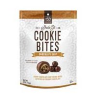 Sheila Gs Chocolate Chip Brownie Cookie Bites 5oz (PACK OF 8)