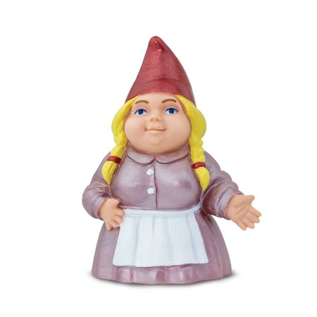 Mythical Realms Gnome Mom Safari Ltd New Educational Kids Toy
