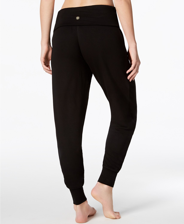 9f061f4960 Gaiam Womens Piper Fitness High Waist Yoga Pants - Walmart.com