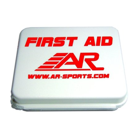 A&R Sports First Aid Kit, First aid kit By AR Sports from