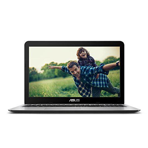 ASUS F556UA-AB32 15.6-inch Full-HD Laptop, Core i3, 4GB R...