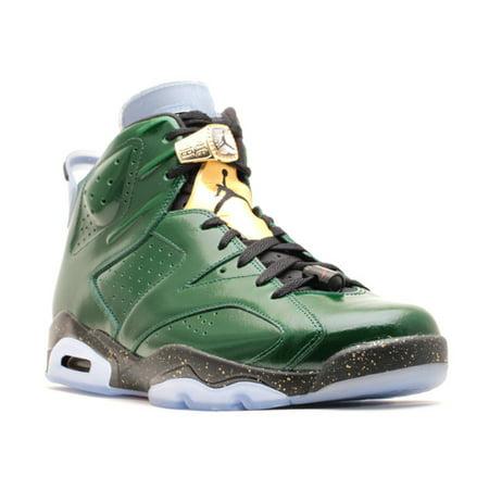 Air Jordan - Men - Air Jordan 6 Retro 'Champagne' - 384664-350 - Size 11 - image 2 de 2