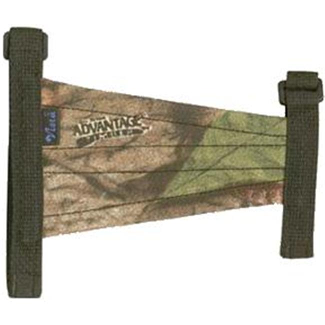 Western Recreation Ind 4130 Armguard 7 inch Mossy Oak