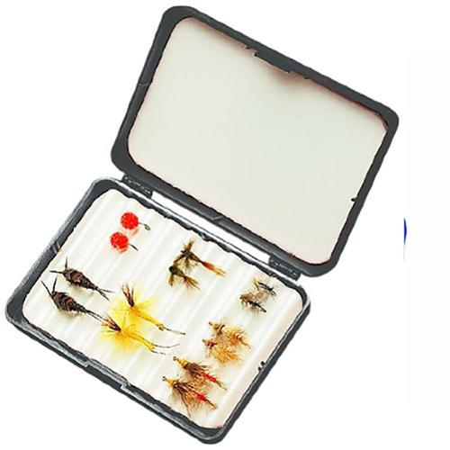 Caddis Sports Caddis Fly Box Large FLYBX/L - FLYBX/L