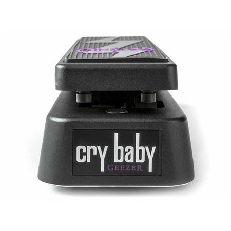 Dunlop GZR95 Geezer Butler Cry Baby Wah Bass Effects