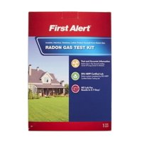First Alert RD1 Home Radon Test Kit