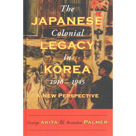 a history of japanese colonialism in korea