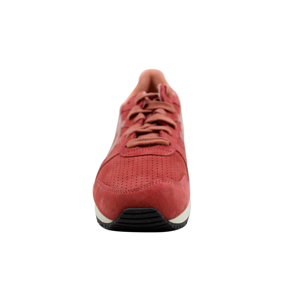 Onitsuka Tiger - Onitsuka Tiger Women s Alliance Terracotta   Coral Reef  Ankle-High Fashion Sneaker - 12.5M - Walmart.com 06d46d8ba7